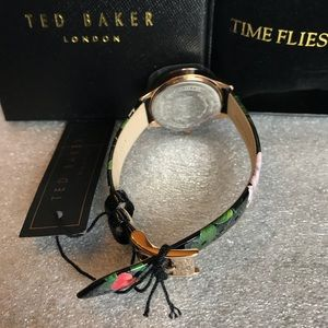3fb9c391220c2 Ted Baker London Accessories - Ted Baker London Floral print watch